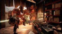 Earthfall je další kooperativní střílečka pro 4 hráče
