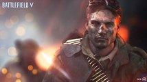 Launch trailer Battlefieldu V je velice výbušný