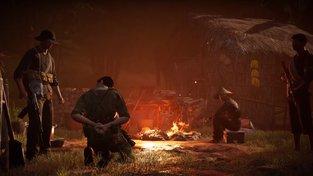 Far Cry 5 přitemňuje s prvním DLC z Vietnamu