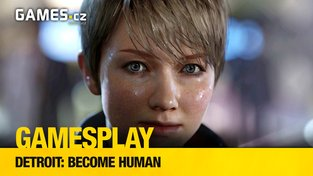 GamesPlay - Detroit: Become Human