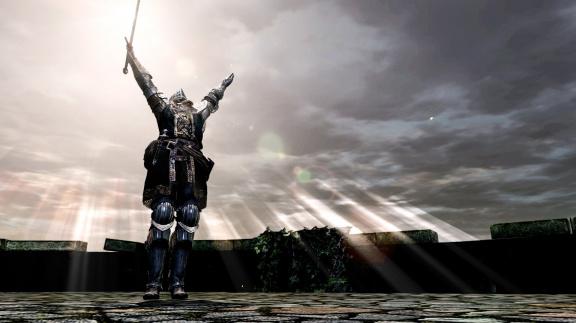 Fenomén Dark Souls ve světě streamu