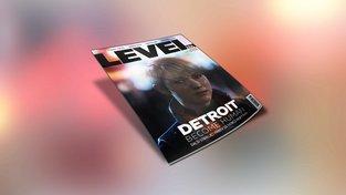 Nové číslo magazínu LEVEL odpovídá na otázku, proč jsou hráči virtuální modelky