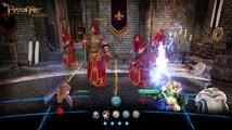 The Bard's Tale IV předvádí tahové souboje v komentovaných záběrech z hraní