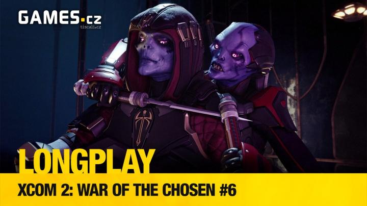LongPlay - XCOM 2: War of the Chosen #6