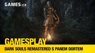 GamesPlay: Dark Souls Remastered