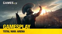 GamesPlay – hrajeme multiplayerovou strategii Total War: Arena