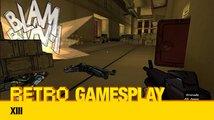 Retro GamesPlay - hrajeme komiksy říznutou střílečku XIII