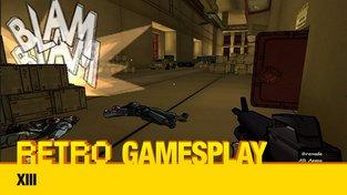 Retro GamesPlay - XIII + Extra Round - Hocus Pocus