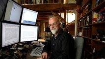 Nejoblíbenější hrou Terryho Pratchetta byl Oblivion. Vytvořil pro něj i mod