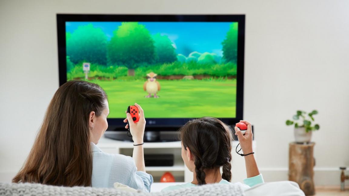 Na Switchi přistálo free-to-play RPG Pokémon Quest, v listopadu dorazí Pokémon: Let's Go
