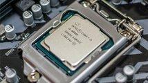 5 GHz a 6/12 jader? Výroční procesor Intelu se objevil v obchodech