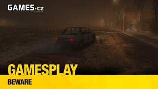Gamesplay - Beware