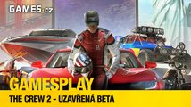 GamesPlay - The Crew 2 - uzavřená beta