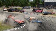 Červen patří závodům. Onrush a The Crew 2 doplní demoliční Wreckfest