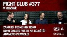Fight Club #377