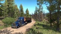 Podívejte se na hodinu hraní DLC Oregon pro American Truck Simulator