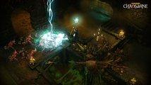 Warhammer: Chaosbane vypadá až příliš jako Diablo