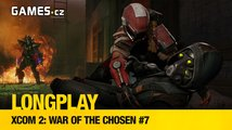LongPlay - XCOM 2: War of the Chosen #7