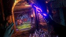 Underworld Ascendant vás nechá hrát si s prostředím a dorazí v září