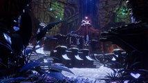 Underworld Ascendant se připomíná trailerem z temného dungeonu