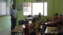 Česká mobilní hra Husky: The Savior pomáhá dětským obětem války