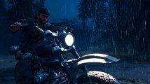 Motorkářská akce Days Gone vyjde příští rok v únoru