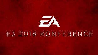 E3 2018: Záznam tiskové konference Electronic Arts