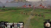 Total War: Three Kingdoms ukazuje obléhání včetně nových duelů mezi hrdiny