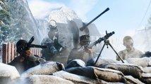 Battlefield V konečně vypadá jako opravdový Battlefield