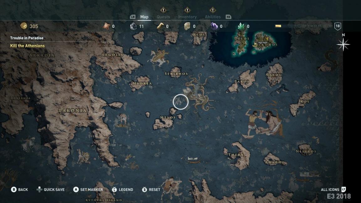 Ubisoft s otevřenými světy jen tak nepřestane, rostoucí základna hráčů pokryje nákladnější vývoj