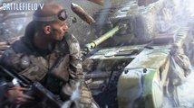 Battlefield V posouvá datum vydání o měsíc