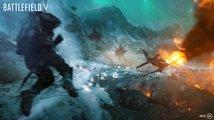 Začíná otevřená beta Battlefieldu V