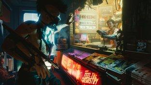 To nejlepší z Games.cz - Cyberpunk 2077, nástupce Skyrimu a další moře novinek z E3