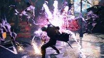 Motorky, revolvery, meče – v březnu se vrací Nero a Dante v Devil May Cry 5