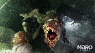 """Metro Exodus předvádí hororovou přírodu i """"civilizaci"""""""