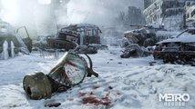 Filmové Metro 2033 se ruší kvůli amerikanizaci, Gluchovskij hledá nové producenty