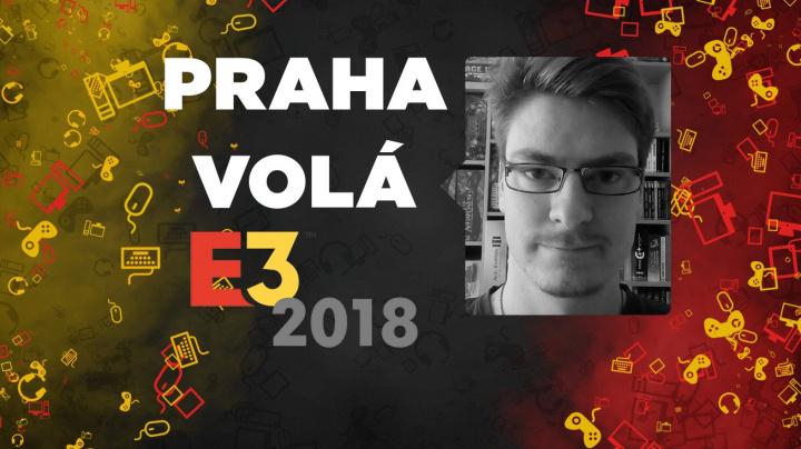 E3 2018 - Praha volá Los Angeles #4