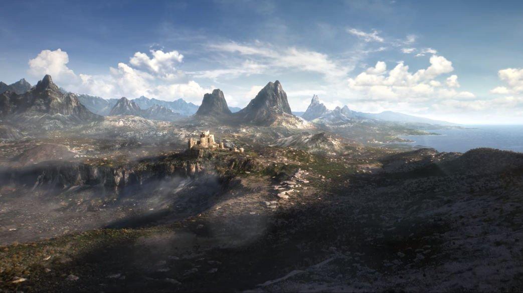 Na The Elders Scrolls VI si počkáte, ale pak ho prý budete hrát deset let