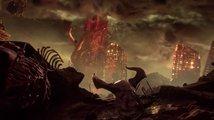 Doom Eternal láká na peklo na zemi, dvojnásobek démonů a silnějšího hrdinu