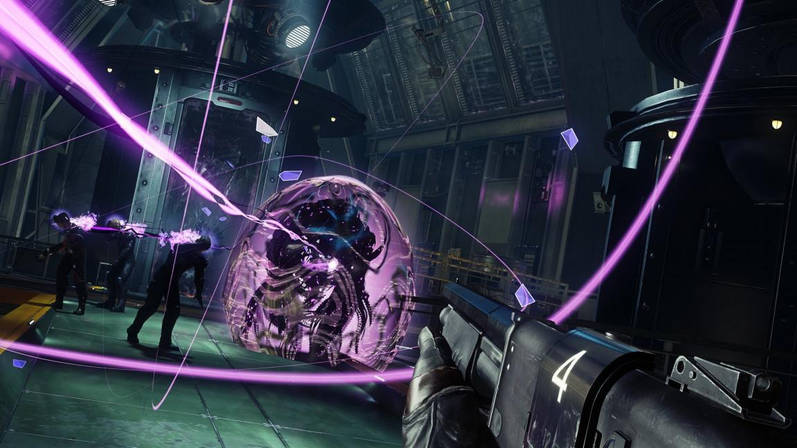 Vražedné hrníčky se vrací: Prey dostává znovuhratelné DLC a chystá multiplayer