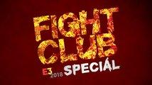 """E3 2018: sledujte Fight Club Speciál s Jánem """"Splitem"""" Ilavským"""