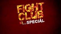Sledujte druhý E3 Fight Club Speciál plný vzácných hostů
