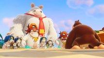 Do Mario + Rabbids přichází ve formě macatého rozšíření Donkey Kong