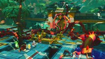 Obrázek ke hře: Mario + Rabbids Kingdom Battle