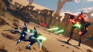 Novinka Starlink: Battle for Atlas je zmenšená verze No Man's Sky