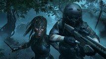 Shadow of the Tomb Raider představuje pokročilé stealth systémy v drsné džungli