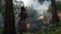 Lara láká malou ochutnávkou do svého krásného světa