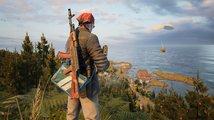 Bohemia Interactive oznámila Vigor, free to play online survival akci pro Xbox