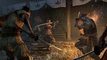 """Sekiro: Shadows Die Twice má klasický systém zkušeností, o """"duše"""" nepřijdete"""