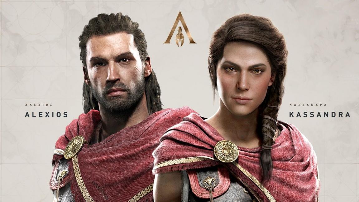 Proměnlivý příběh Assassin's Creed Odyssey vás zavede do peloponéské války